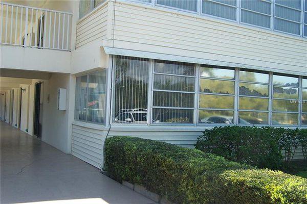Bay Point Plaza Apartments Condominiums