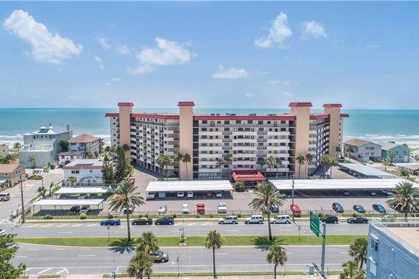 The Shore Mariner Condominiums