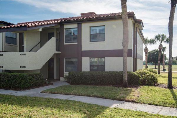 Westridge Condominiums