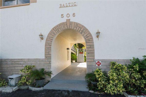 Baltic Apartments Condominiums