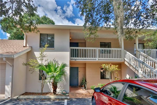 Carrollwood Place Condominiums