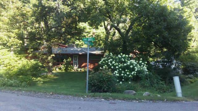 3604 Oak Knoll Road