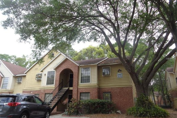 Grand Reserve Condominiums At Tampa