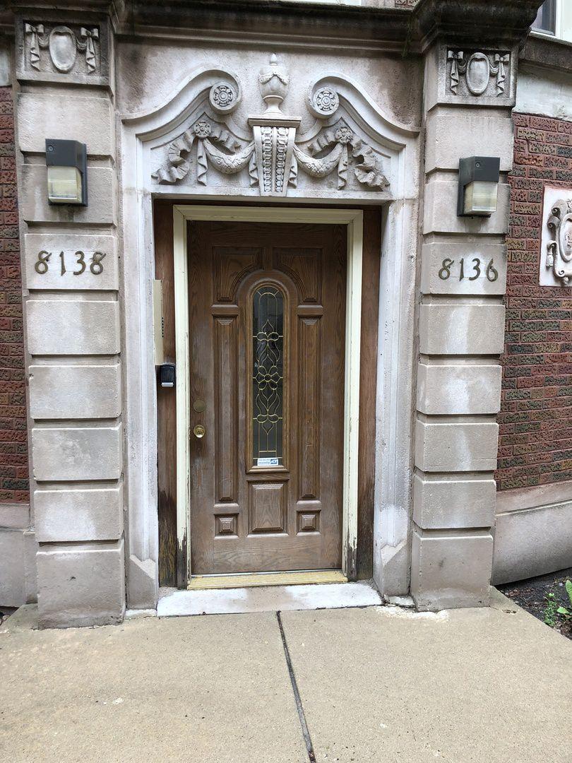8136 S Drexel Avenue 3