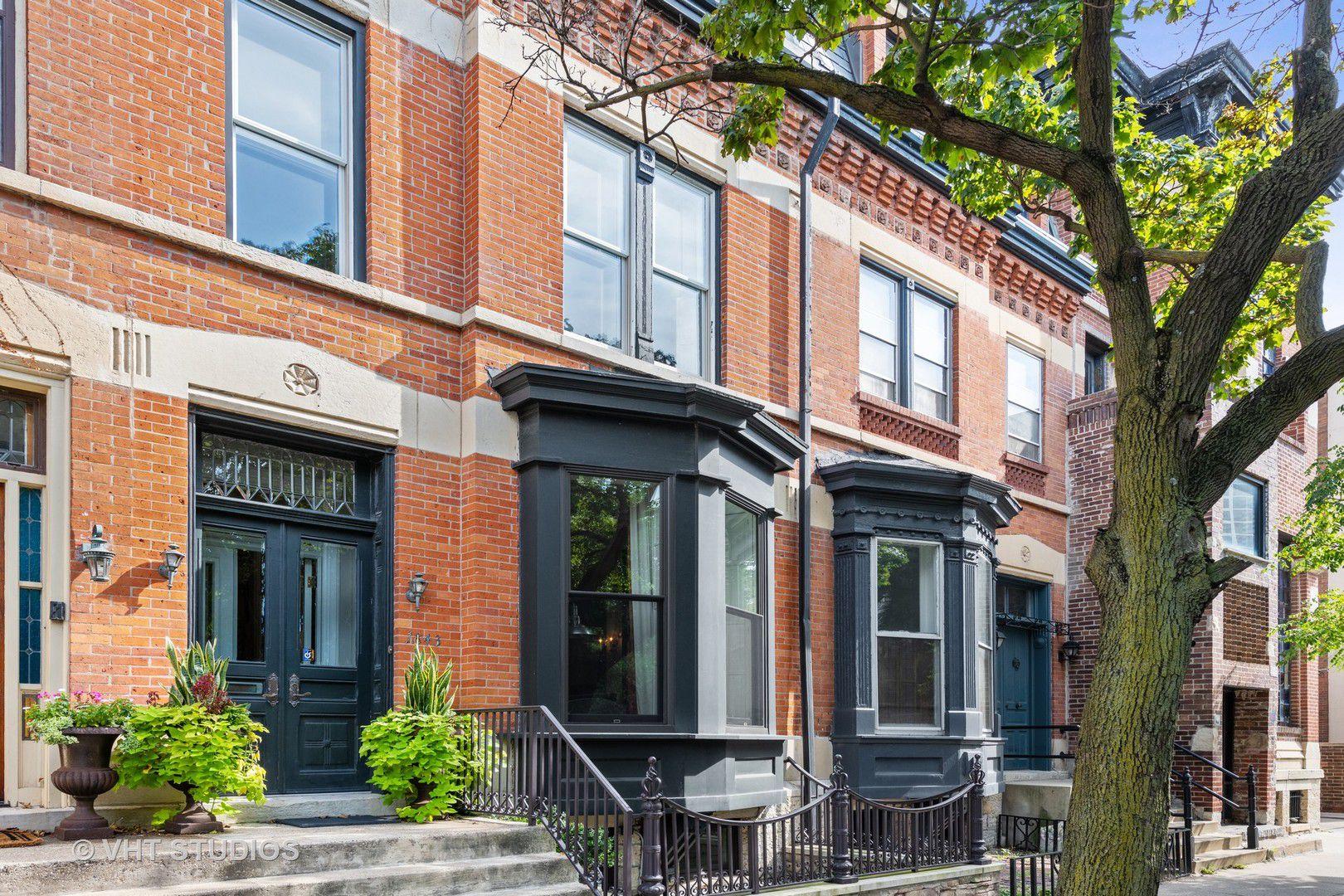 1843 N Lincoln Avenue