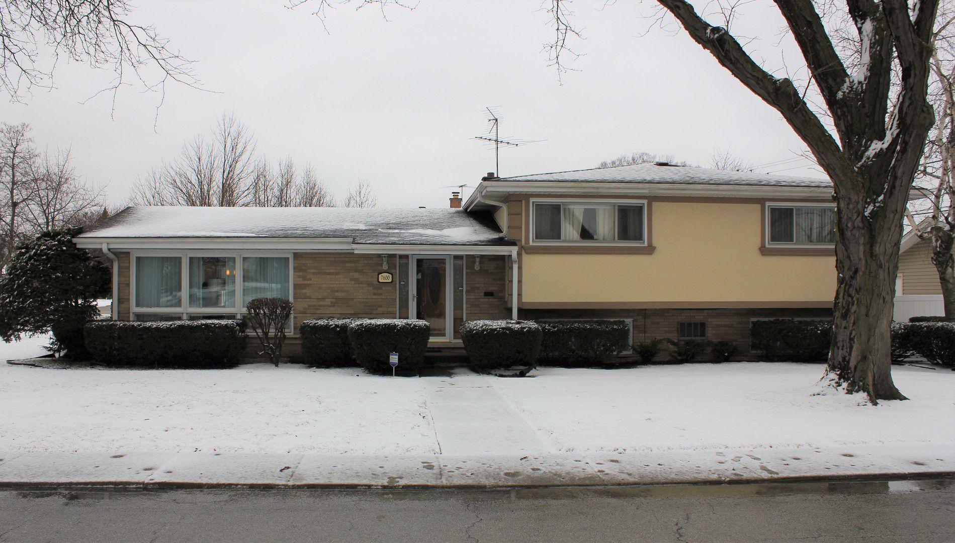 7600 N Olcott Avenue