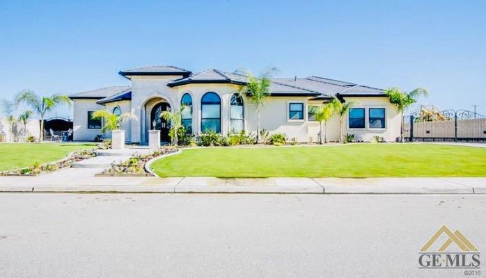 Homes For Sale In Bakersfield >> Trinity Estates Bakersfield California Neighborhoods Com