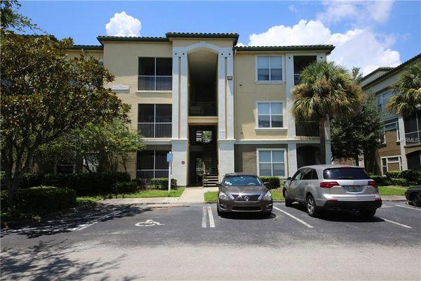 Allegro Palm Condominiums