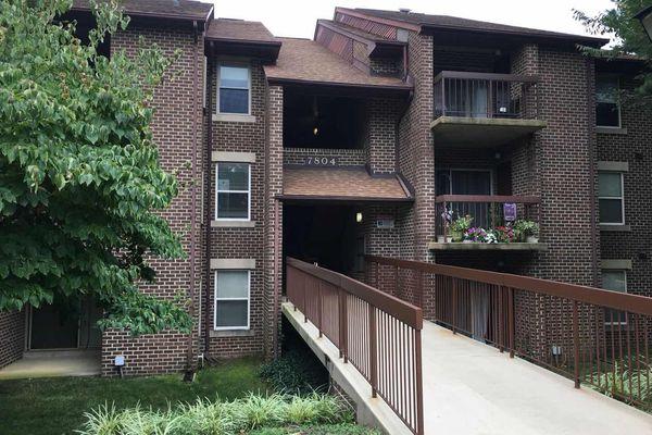 Summer Ridge Condominiums