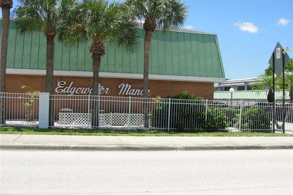 Edgewater Manor