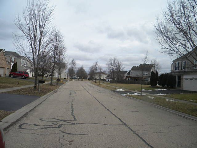 1717 Trails End Lane