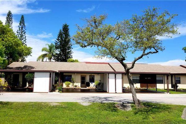 Gulfview Villas Condominiums