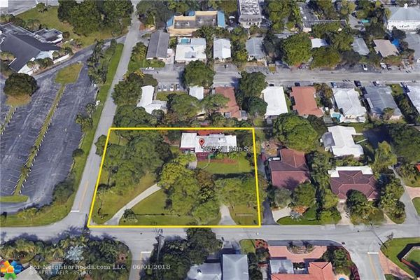 East Wilton Manors