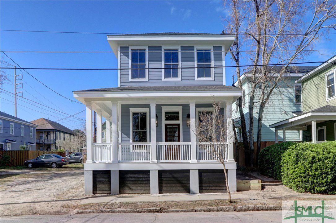 1507 Price Street