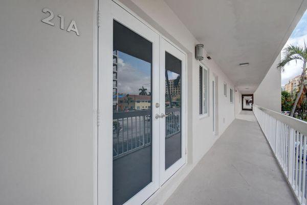 Fairways Condominiums