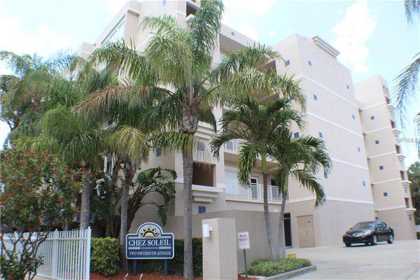 Chez Soleil Condominiums