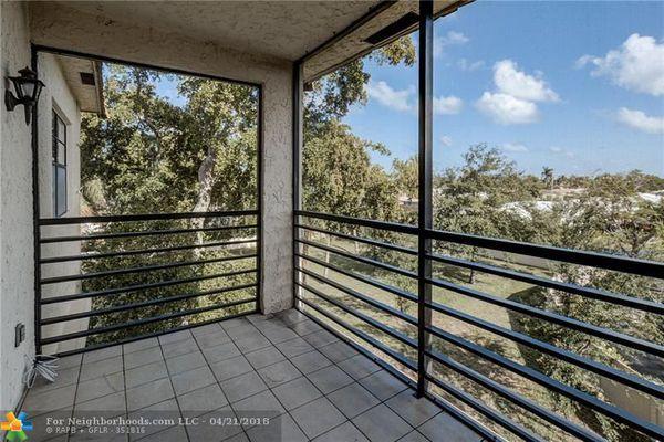 Cypress Park Condominiums