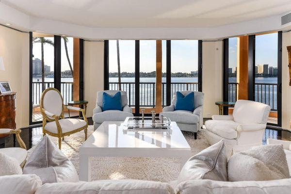 L Ermitage Palm Beach Condominiums