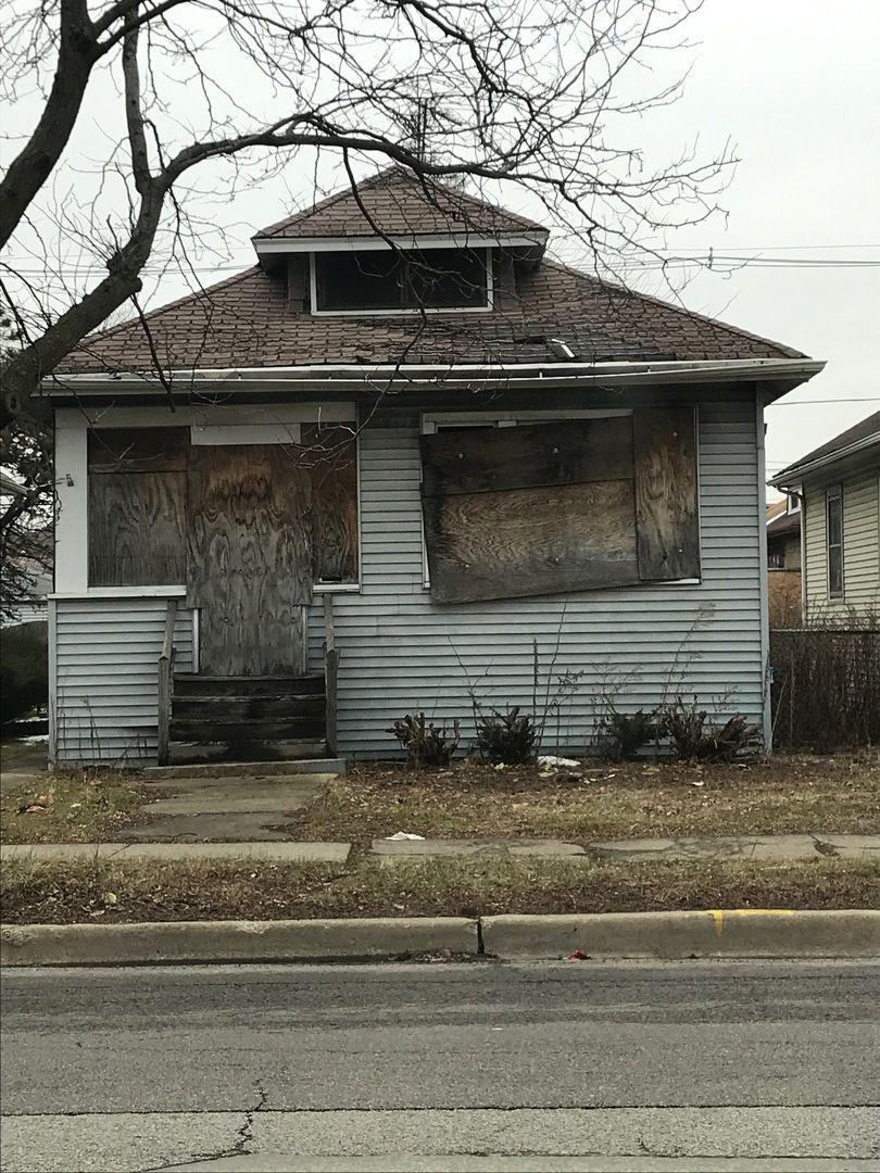 9140 S Harper Avenue