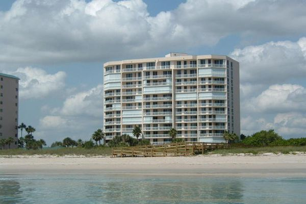 Hibiscus By The Sea Condominiums