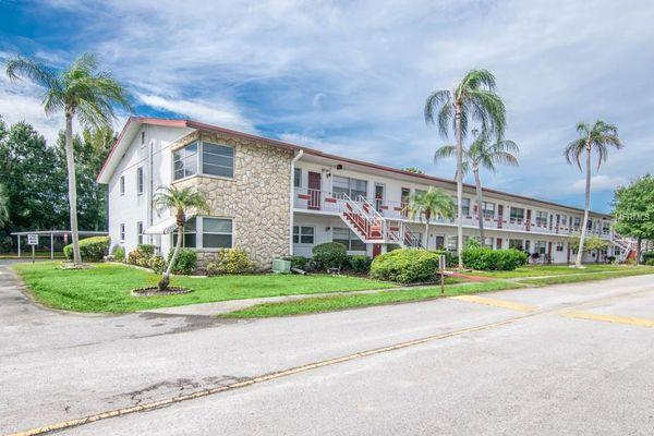 Town Apartments Condominiums