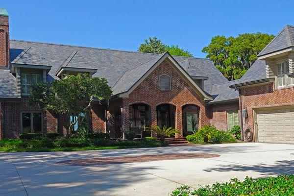 St Johns Bluff Estates