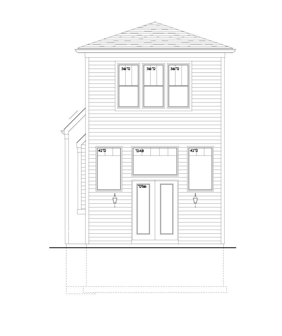 1847 W Warner Avenue