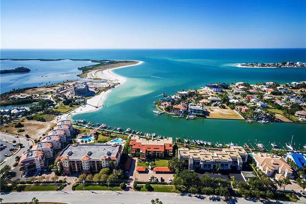Gulf Cove
