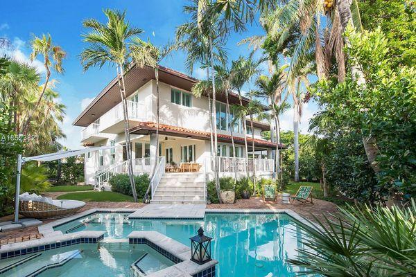 Biscayne Key Estates