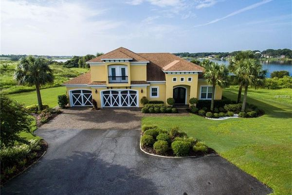 Lake Tennessee Country Estates
