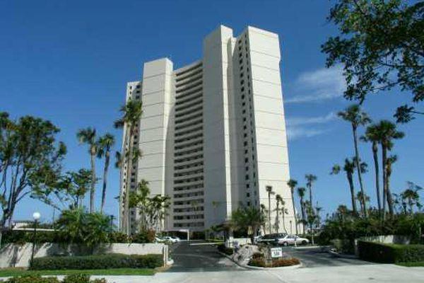 Placido Mar Waterfront Condominiums