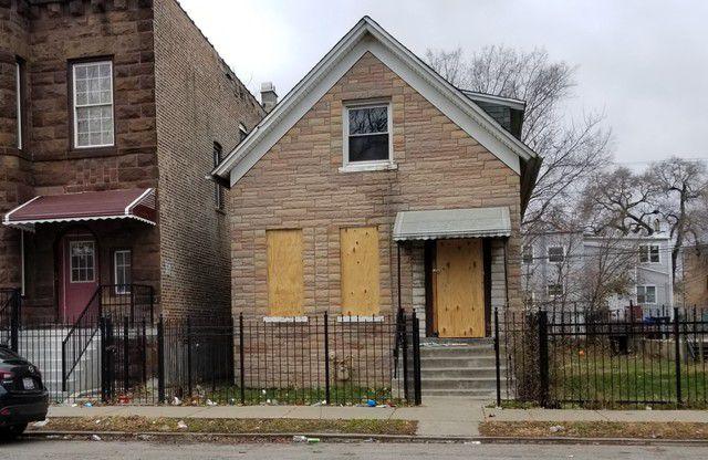 1546 S Homan Avenue