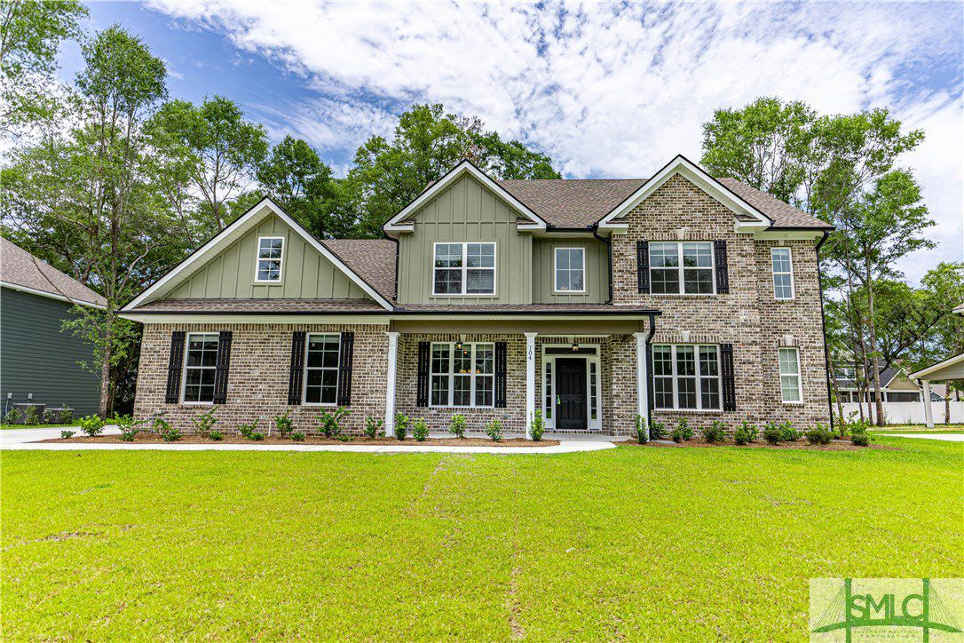 104 Carriage House Drive