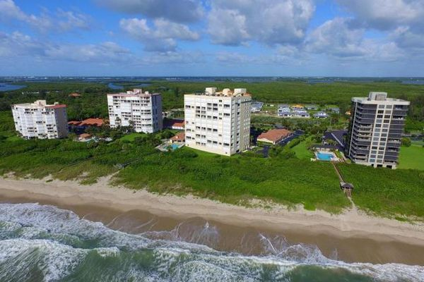 Ocean Pearl Condominiums