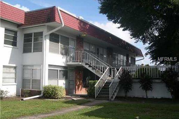 Tiffany Arms Condominiums
