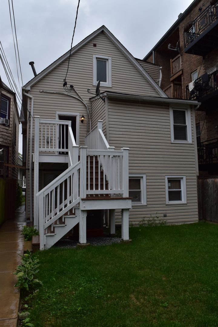 4153 N Bernard N Street