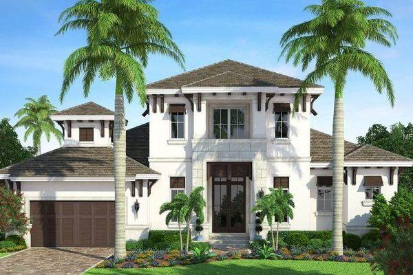 Lone Palm Beach