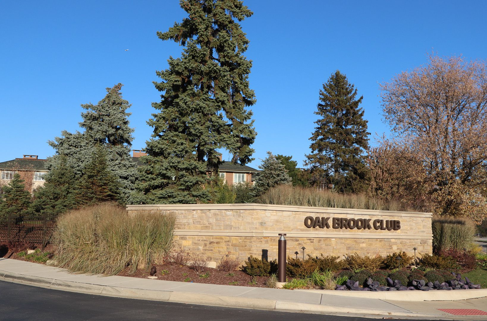 6 Oak Brook Club Drive K203