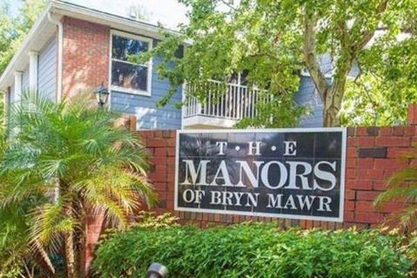 Mnrs Of Bryn Mawr Condominiums