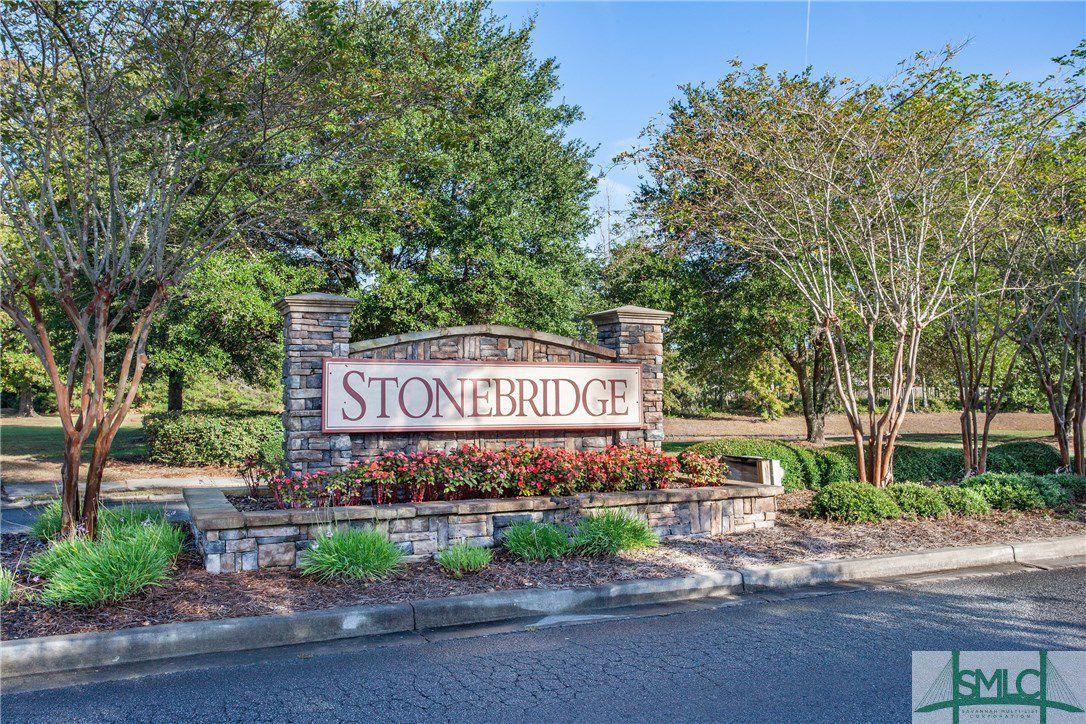304 Stonebridge Circle