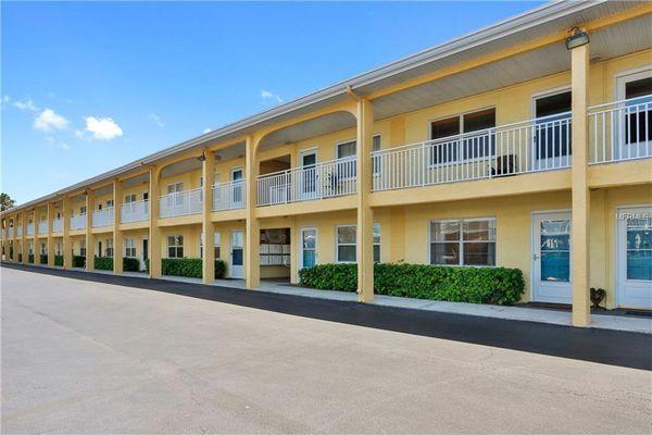 Westwind Condominiums