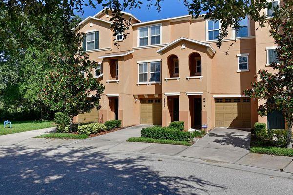 Willowbrook Condominiums