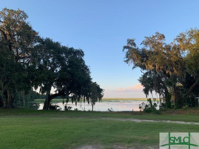 61 Salt Marsh Drive
