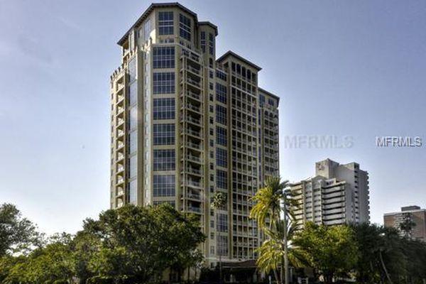 Bellamy On Bayshore Condominiums