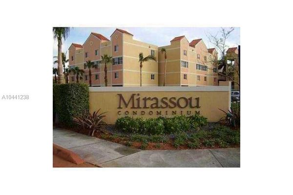 Mirassou Condominiums