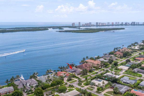 Marina Key
