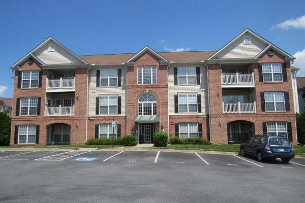 Ridge View Condominiums