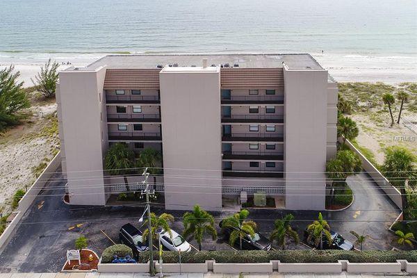 Madeira Sands Condominiums