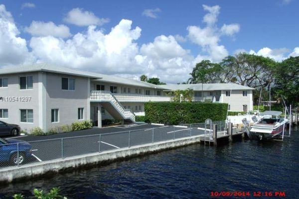 Cypress Landing Condominiums