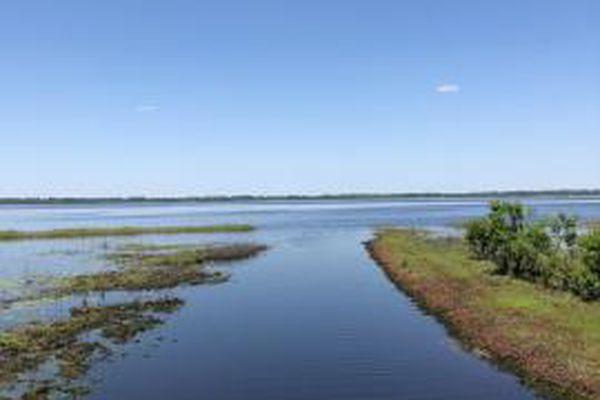 Sampson Lake Villas
